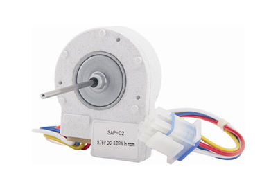 Trung Quốc ZW58 micro refrigeration dc electric motor, cold room cooling fan motor nhà máy sản xuất